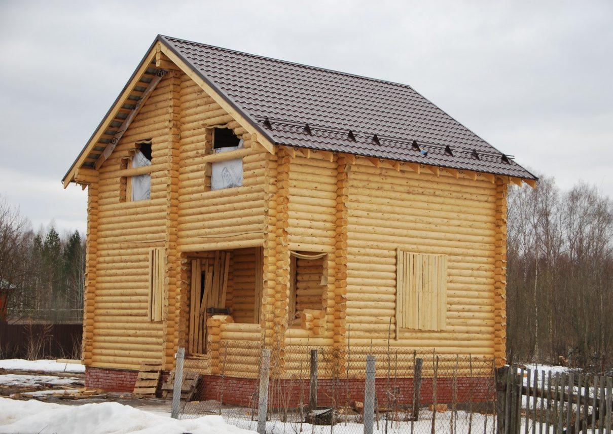 Дом 7х7
